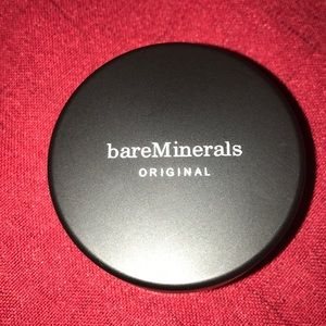 bareMinerals foundation